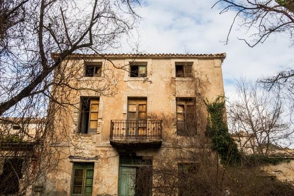 Comment vendre une maison en mauvais état ?